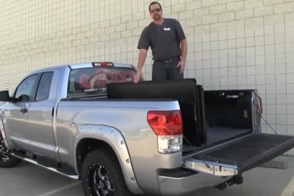 Extang® EnCore™ Tonneau Cover (HD)
