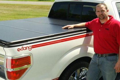 Extang® Solid Fold™ Tonneau Cover Video