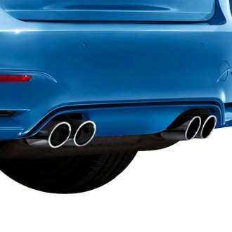 Extreme Dimensions® - M3-M4 Style Exhaust System with Quad Rear Exit