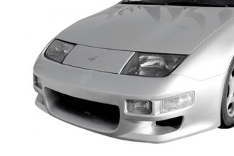 Extreme Dimensions® - Type G Front Bumper Cover
