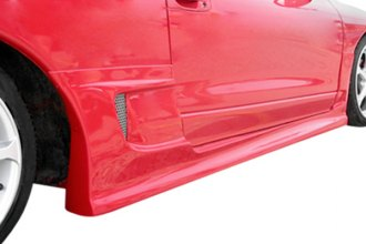 Extreme Dimensions® - Blits Side Skirts