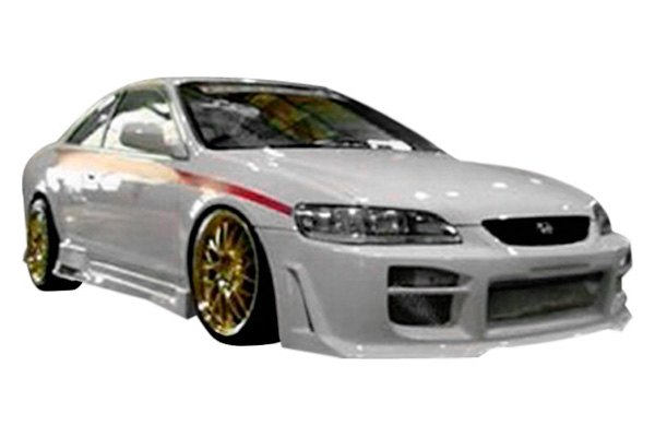 Extreme Dimensions® - R34 Style Front Bumper Cover