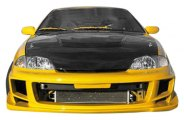 Extreme Dimensions® - Bomber Front Bumper