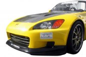 Extreme Dimensions® - Polyurethane Winner Front Lip Spoiler
