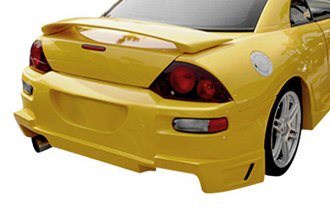 Extreme Dimensions® - Blits Style Side Skirts
