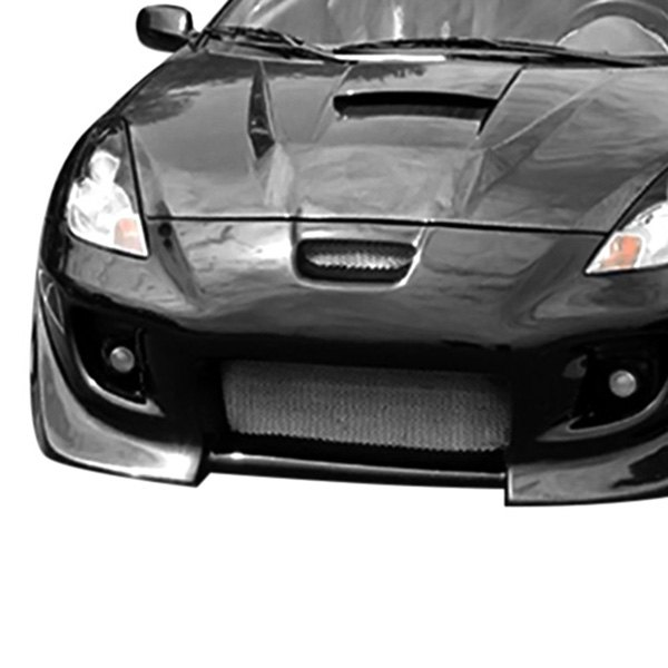 Extreme Dimensions® - Blits Style Front Bumper Cover