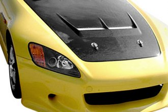 Extreme Dimensions® - Type J Front Bumper Cover