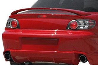 Extreme Dimensions® - M-1 Style Rear Bumper Cover