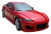 Extreme Dimensions® - M-1 Style Side Skirts