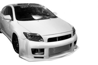 Extreme Dimensions® - Touring Front Bumper