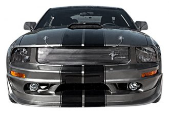Extreme Dimensions® - Cobra R Style Bumper Cover