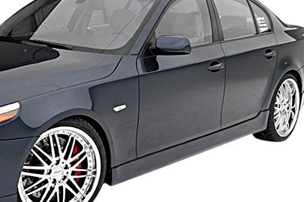 Extreme Dimensions® - Zenetti Style Side Skirts