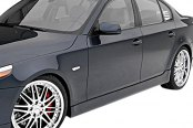 Extreme Dimensions® - Zenetti Side Skirts