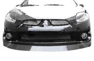 Extreme Dimensions® - V-Spec Front Lip
