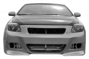 Extreme Dimensions® - M Power Style Front Bumper Cover