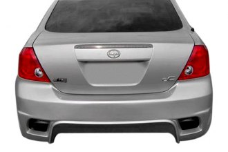 Extreme Dimensions® - M Power Style Rear Bumper Cover