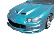 Extreme Dimensions® - Vortex Style Front Lip Spoiler