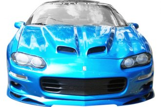 Extreme Dimensions® 103852 - Vortex Style Front Lip Spoiler