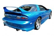 Extreme Dimensions® - Vortex Style Body Kit