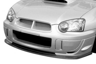 Extreme Dimensions® - C-Speed 2 Style Front Lip Spoiler