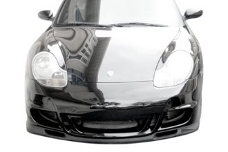 Extreme Dimensions® - GT-3 Style Front Bumper Cover and Lip