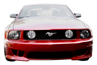 Extreme Dimensions® 104282 - Colt Style Front Bumper Cover