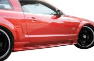 Extreme Dimensions® - Colt Side Skirts
