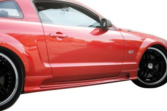 Extreme Dimensions® - Colt Style Side Skirts