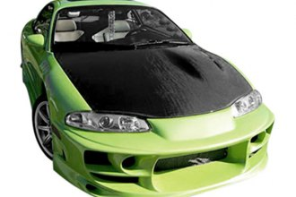 Extreme Dimensions® - Bomber Style Body Kit