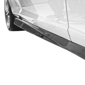 Extreme Dimensions® - GM-X Style Side Skirts