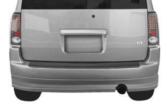 Extreme Dimensions® - K-5 Style Rear Lip Spoiler