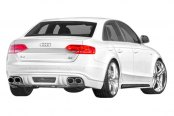 Extreme Dimensions® - R-1 Rear Diffuser