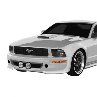 Extreme Dimensions® - Eleanor Style Front Bumper Cover (Unpainted)