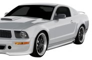 Extreme Dimensions® - Eleanor Side Skirts
