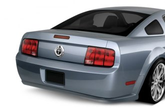 Extreme Dimensions® - Rear Bumper