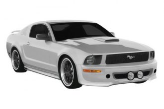 Extreme Dimensions® - Eleanor Style Body Kit
