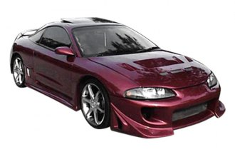 Extreme Dimensions® - Blits Style Body Kit