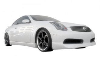 Extreme Dimensions® - I-Spec Style Body Kit