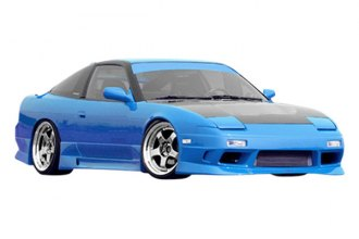 Extreme Dimensions® - GP-1 Style Body Kit