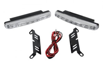 Extreme Dimensions® - LED Daytime Running Light 1