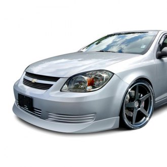 Couture® - Vortex Style Front Lip Under Spoiler Air Dam