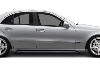 Couture® 109187 - Vortex Style Side Skirts