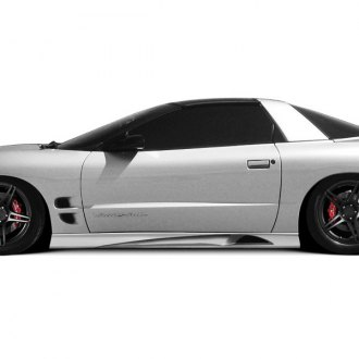 Couture® - Vortex Style Side Skirts