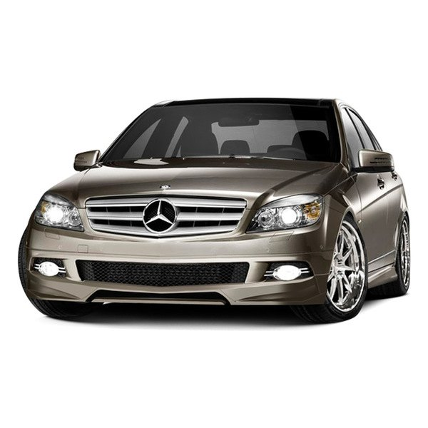Couture mercedes c class w204 body code sedan wagon for Mercedes benz c300 body kit