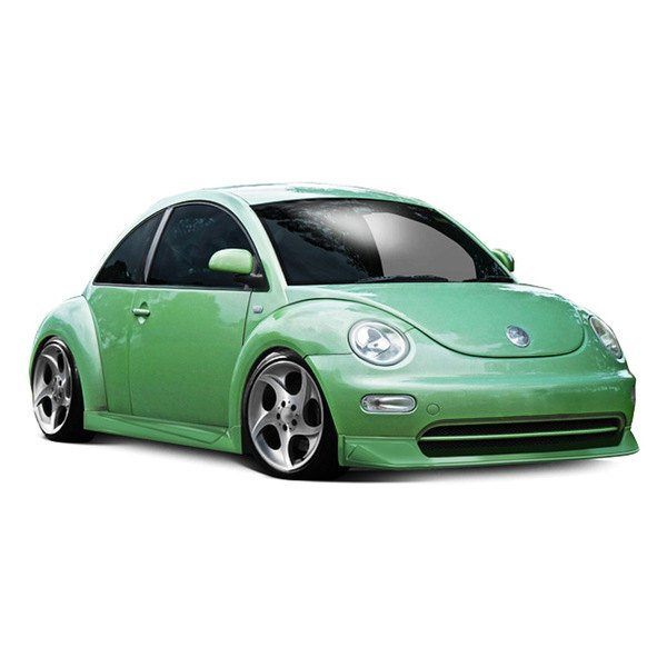 1998 Volkswagen Beetle Related Infomation,specifications