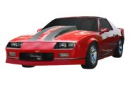 Duraflex® - Iroc-Z Look Body Kit