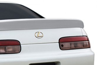 Duraflex® - AB-F Style Wing Spoiler