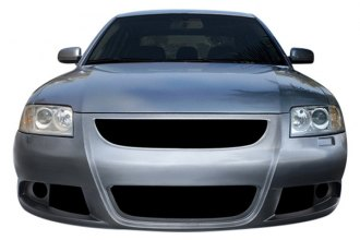 Duraflex® - RS Style Front Bumper Cover