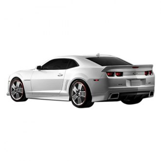 Duraflex® - GM-X Style Rear Lip Spoiler