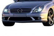 Duraflex® - AMG Style Front Bumper Cover
